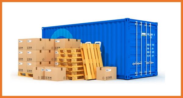 palet konteyner - 20 LİK VE 40 LIK KONTEYNERE KAÇ PALET YERLEŞİR VE KAÇ PALET SIĞAR HESAPLAMASI NASILDIR ?