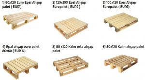 ahşap palet çeşitleri 2 300x166 - Ürünler