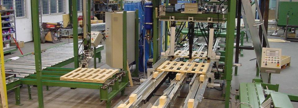 ahşap palet imalatı - SIFIR AHŞAP PALET ÜRETİMİ VEYA PALET İMALATI
