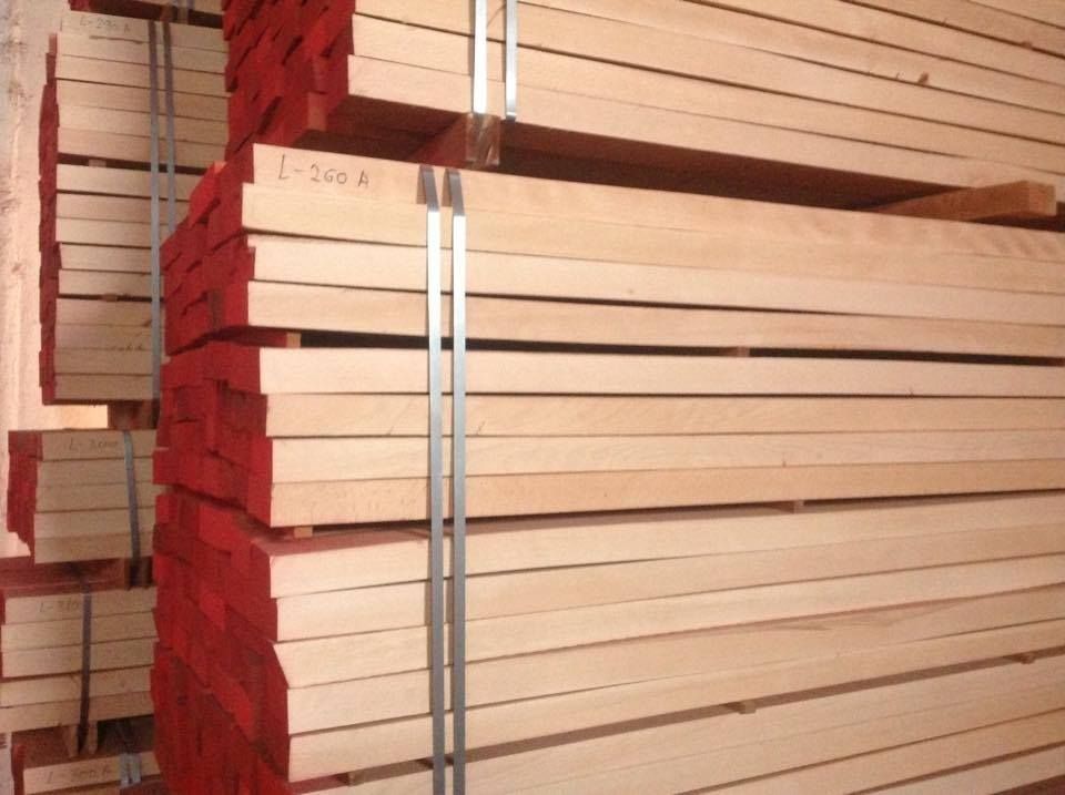 edged A grade SD KD Beech lumber 7 - BEECH LUMBER PRICES