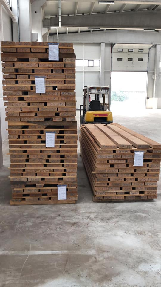 edged AB grade SD KD Beech lumber 1 - BEECH LUMBER PRICES