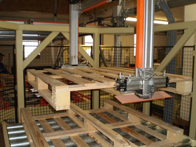 palet üretim maliyeti - SIFIR AHŞAP PALET ÜRETİMİ VEYA PALET İMALATI