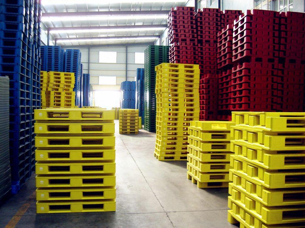 plastik paletler 80 x120 100x120 1024x768 - PLASTİK PALET FİYATLARI NEDİR ?