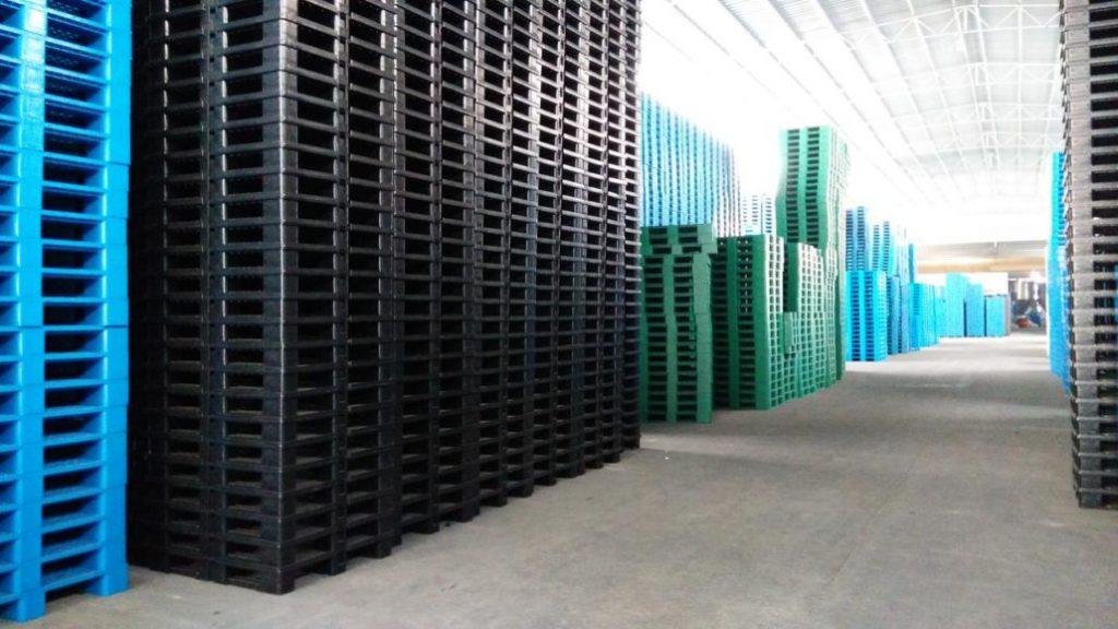 plastik paletler 80 x120 100x120 110x130 1024x576 - PLASTİK PALET FİYATLARI NEDİR ?